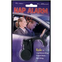 Nap Alarm - Buzz only