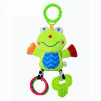 The Frog Teething Toy