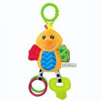 The Duck Teething Toy